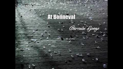 At Bonneval (Barnabe Googe Poem)