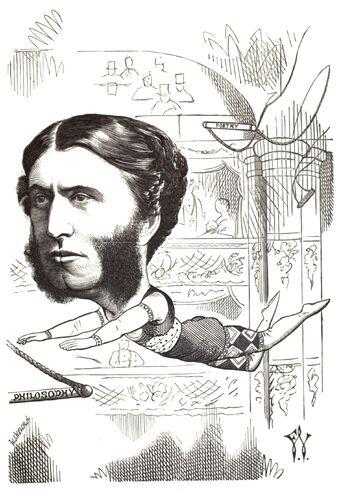 Matthew Arnold (Waddy, 1872)
