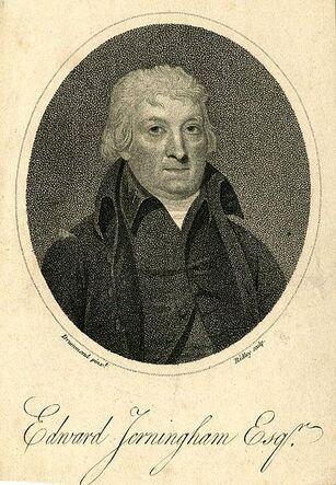 Edward Jerningham