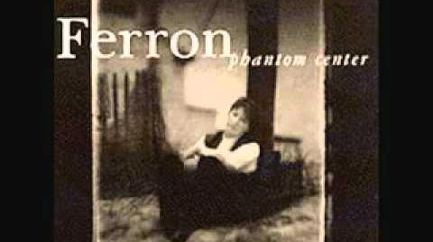FERRON, Higher Wisdom (1990)