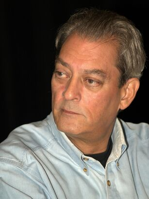 Paul Auster BBF 2010 Shankbone small