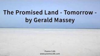 The Promised Land Tomorrow by Gerald Massey