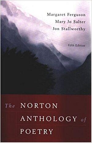 Nortonanthologyofpoetry