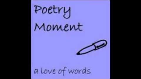 Song by Bliss Carman Bliss Carman Poetry Moment