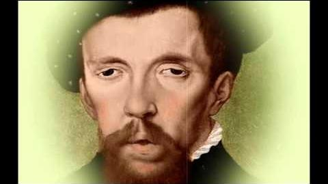 Henry Howard, Earl of Surrey Two Sonnets Poem animation