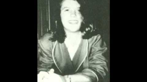 "Sylvia Plath reads ""Tulips"""