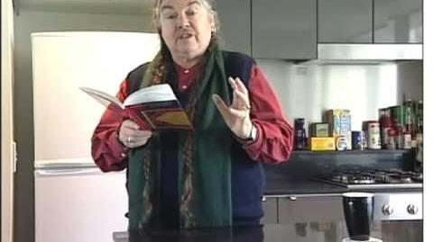 The Wordshed - Joanne Burns, tableau vivant