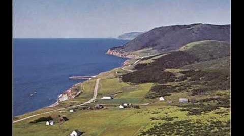Ryan's Fancy, Cape Breton Lullaby