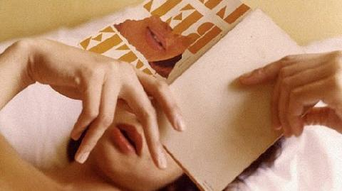 Love Poem Richard Brautigan