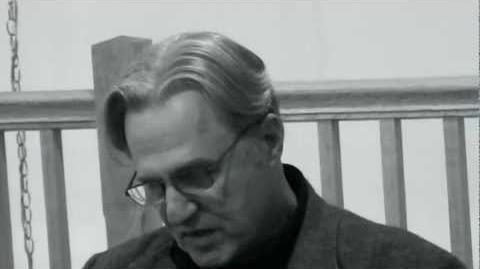 GERARD MALANGA POEMS VIDEO WILLIAM PARKER