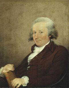John Trumbull painter John Trumbull poet 1793