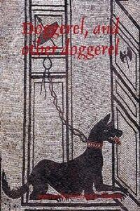 Doggerelcover