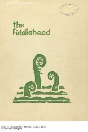 Fiddlehead 1st