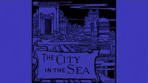 Edgar Allan Poe City in the Sea (read by Basil Rathbone)