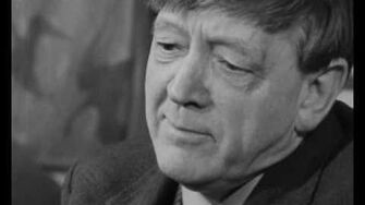 1965 Interview with Writer & Artist David Jones