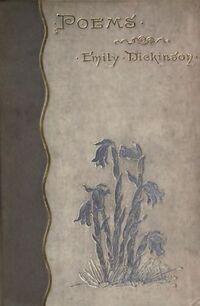 Emily Dickinson Poems