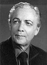 Ralph Gustafson