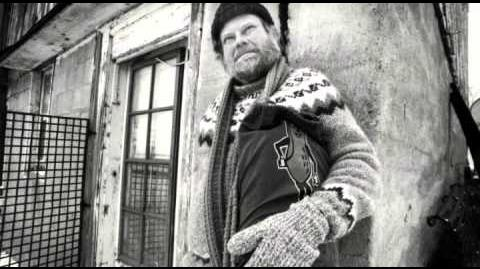 Writer Bill Holm dies at 65