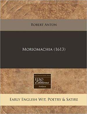 Moriomachia