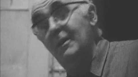 Charles Olson reads 'The Librarian' (Mar 1966)