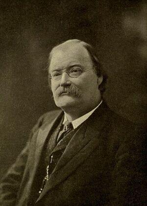 John Churton Collins