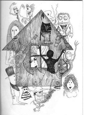 Demon-House-Theatre