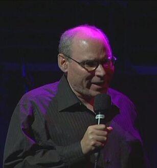 Peter Cherches