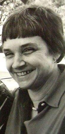 Adrienne Rich 1980