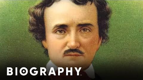 Edgar Allan Poe - Writer Mini Bio BIO