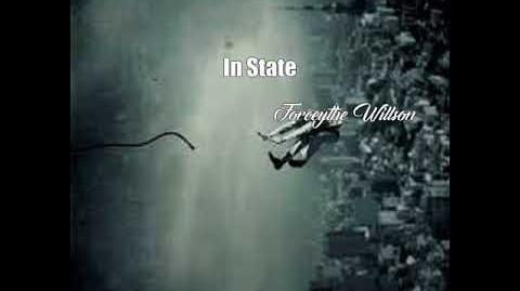 In State (Forceythe Willson Poem)