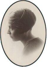 Evelyn Scott (poet)