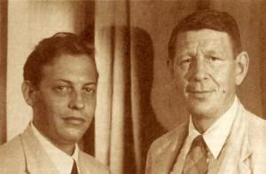 Kallman & auden