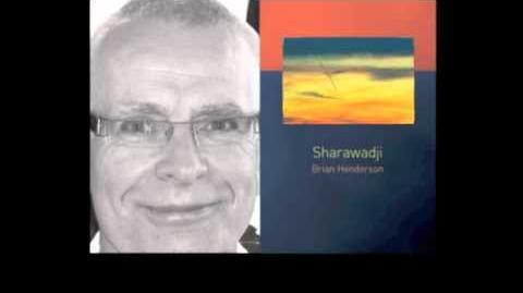 Brian Henderson reads from Sharawadji (Brick Books)