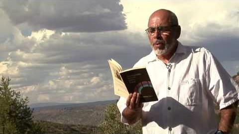 Jimmy Santiago Baca - I Am Offering This Poem