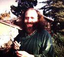 Paul Edwin Zimmer