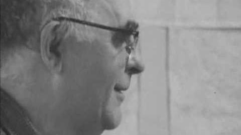 Charles Olson reads 'Maximus to Gloucester, Letter 27 withheld ' (Mar 1966)
