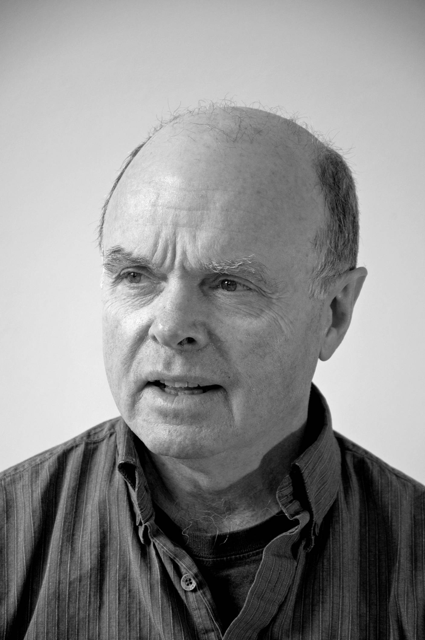 Tim Lilburn charlemagne