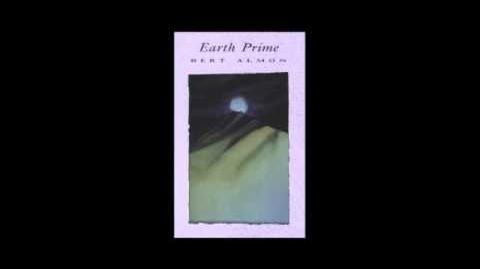Bert Almon reads from Earth Prime (Brick Books)
