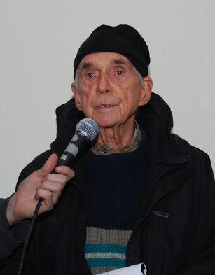 NLN Dan Berrigan 2008