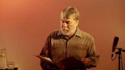 Paul Dutton reads two poems