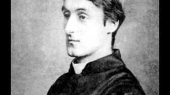 Gerard Manley Hopkins - The Windhover