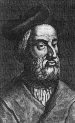 Berni, Francesco (1497-1535)