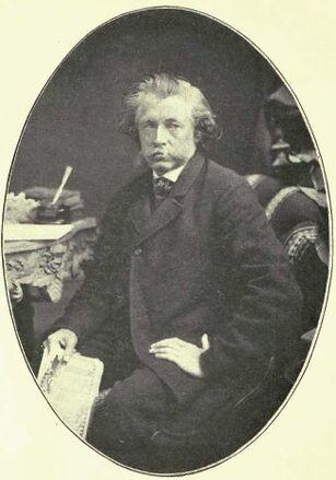 Charles Sangster