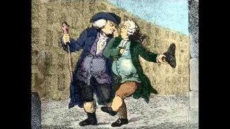 One and Twenty - Samuel Johnson