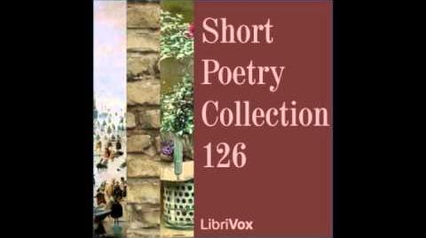 Short Poetry Collection 126 - 6 20
