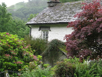 Rydal Mount, Home of William Wordsworth