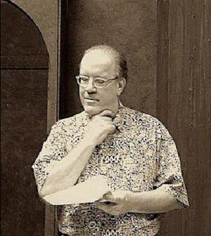 BruceAndrews