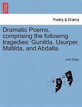 Dramatic poems