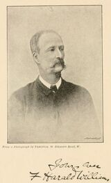 Frederick William Orde Ward