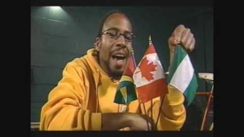 John Akpata - Belonging (CBC Artspot Video)